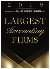 2019 Top Accounting Firm Image (ID 139292)