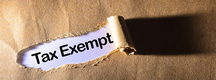 Manufacturing Sales Tax Exemption