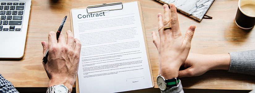 Negotiate Employment Agreement