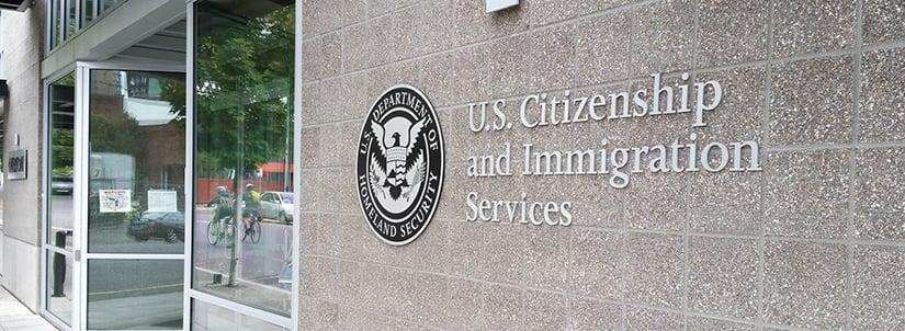 US Immigration Service