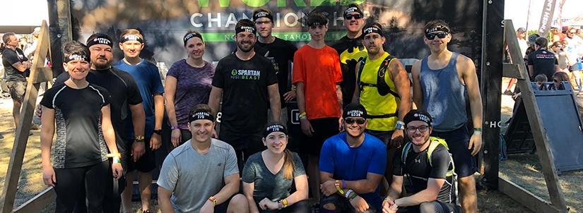 spartin race team