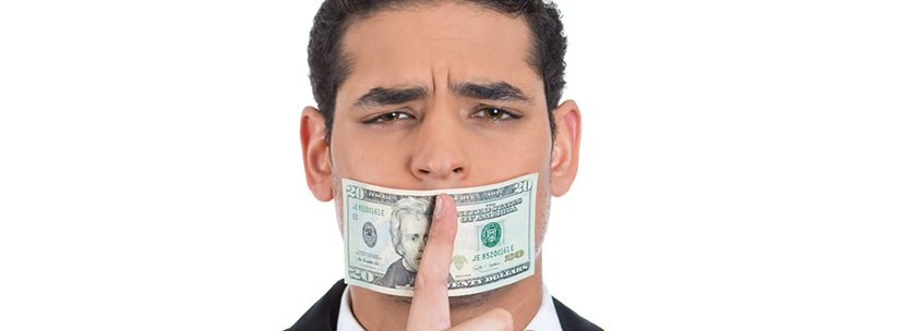 Warning Signs of Embezzlement in Your Dental Practice